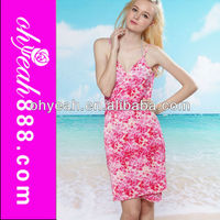 Back open front wrap sexy ladies hot sale beach cover up dresses