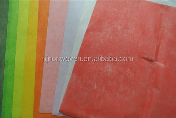Pet Non Woven Tissue Paper Flower Pot Wrap Buy Non Woven