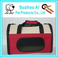Beautiful Design Soft-sided Pet Bag Carrier