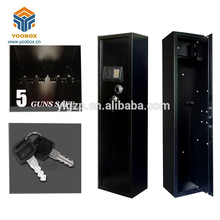 Home furniture fireproof chinese metal ammo safe gun safe