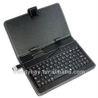 High quality cheap tablet keyboard case