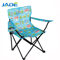 high quality children camping chair High quality hot selling portable folding beach chair for kids