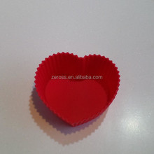 Economic new products fda approved silicone baking cake cup