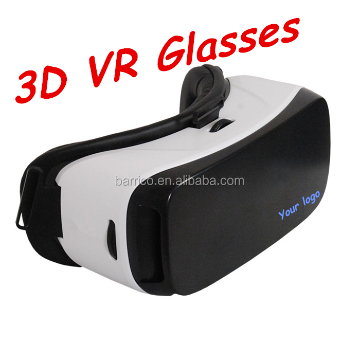 3D VR Headset Video Movie Game for Smart Phone/ 2016 Promotion VR Glasses