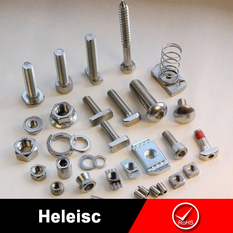 China manufacturer high quality general fasteners company