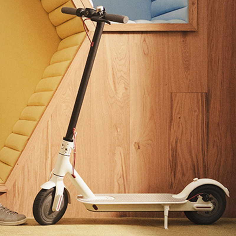 Two wheel Folding Self Balancing Electric Xiaomi Mijia Smart Scooter for Adult