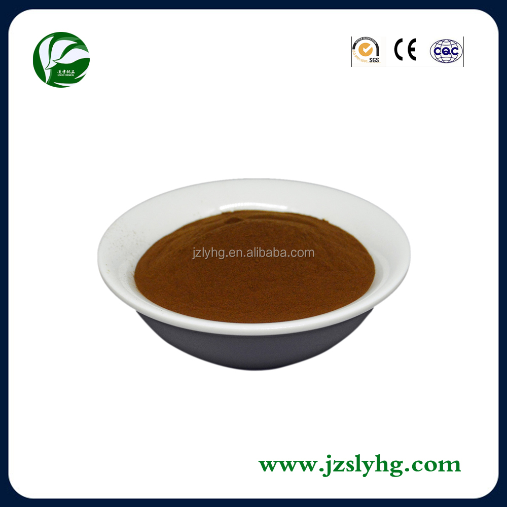 Superplasticizer advertisements admixture Calcium lignosulfonate