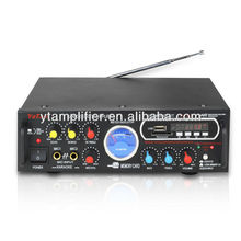 foshan yatao amplifier AV-340 with LED display