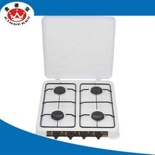 4 burner Low Price china gas stove/gas cooktop