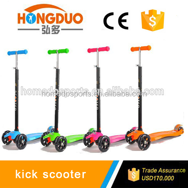 Chines kick scooter stepper scooter