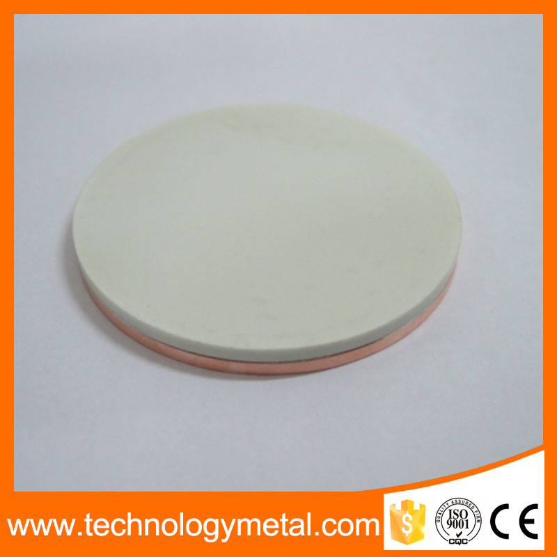 high purity molybdenum sputtering plate target