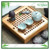 wooden tray new arrival eco-friendly modern decorative serving tea tray