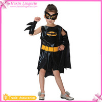 2015 Wholesale Cheap Batgirl Cosplay Costumes For Girl Animal Costume