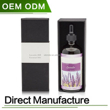 Factory Price Wholesale 10ml Health Care Lavender Essential Oil for aroma massage oil FREE shipping FREE