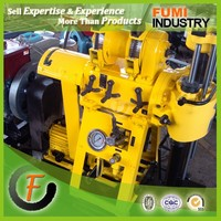 600m Deep Hydraulic Water Well Borehole Drilling Rig Equipment