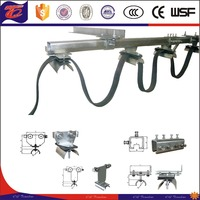 China gold supplier C-track electric cable festoon system