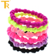 Wholesale Cute Girl Rubber Elastic Hair Bands ,Rubber Hair Accessories