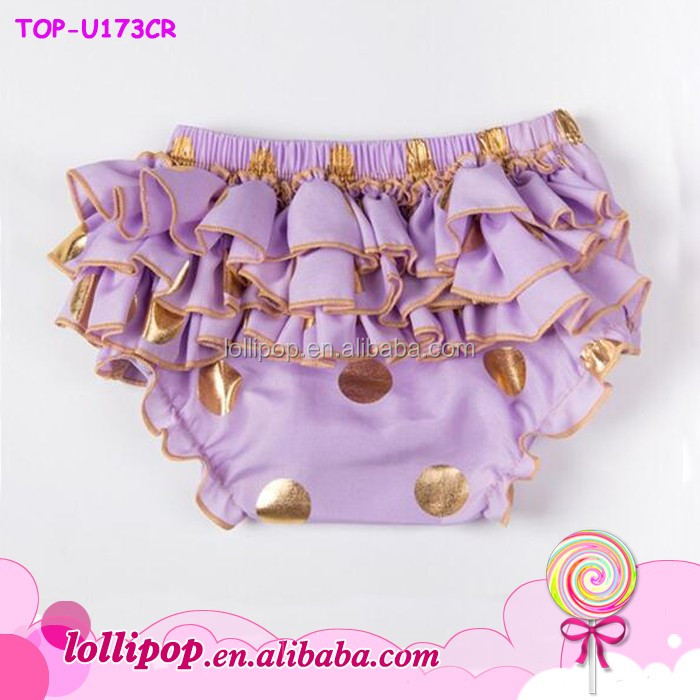 SOFT TOUCH INFANTS BABY GIRL FRILLY PANTS 100/% COTTON