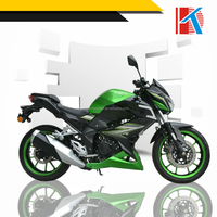 New fashion DK250-2 model racing 250cc motorcycle