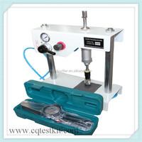 GD-0754 Emulsified Asphalt Adhesive Strength Testing Equipment