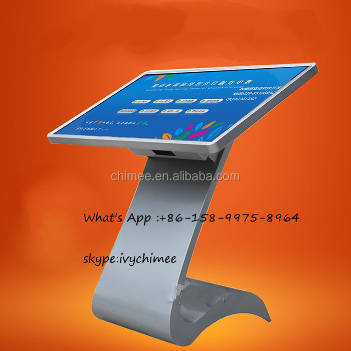 2016 new technology high quality intel i3, i5, i7 CPU LCD/LED led <strong>advertising</strong>