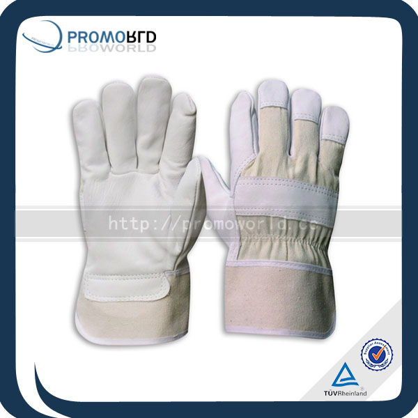 safety wholesale pink leather gloves safety and workwear