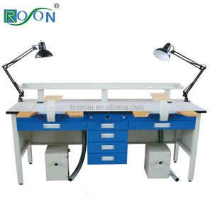 Dental Laboratory working Table for technicians price