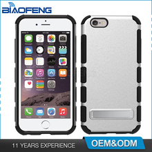 Universal wholesale Cell Smartphone Cover Tpu Pc China Manufacturer Shell Phone Case For Iphone 6 For Iphone 7