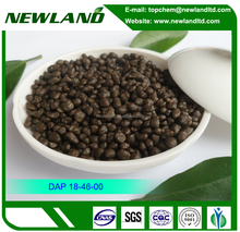 Agriculture Grade Uses of DAP Fertilizer
