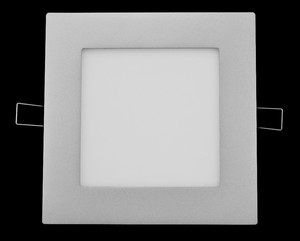 Most popular square surface mount 200x200 led panel light with CE and Rohs approved