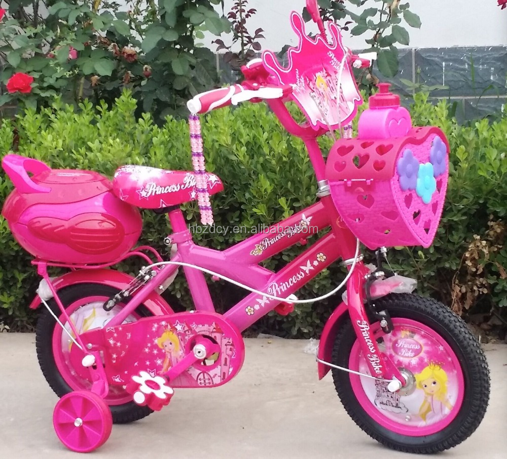 Kids' bike, baby bicycle, children bicycle BMX for 3-8 years old children