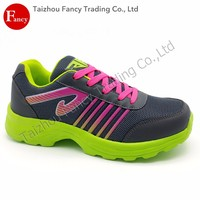 Top Quality Popular Low Price High Quality Sports Running Shoe