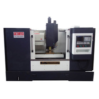 VMC420 majors high precision 3 axis mini cnc Machining center wholesale price for metal