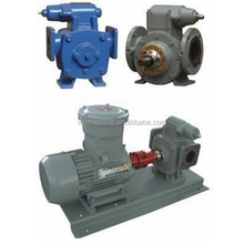 Rotate Vane oil pump/Coupling Drive Fuel Oil vane pump/sliding vane pump for diesel and gasoline