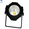 good quality rgbwa 5 in 1 200w cob led effect par light for night club