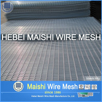 Concrete Reinforcment Welded Wire Mesh(20years factory)