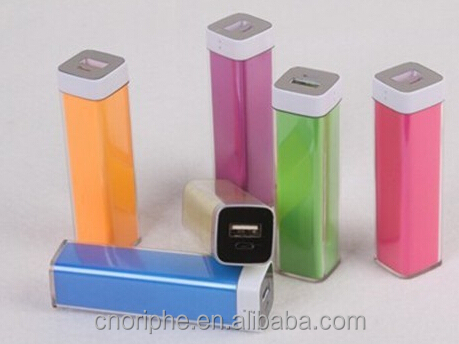 Hot selling made in korea portable made in korea power bank