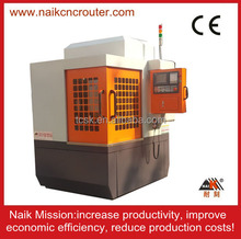 hot popular aluminum/shoe/plastic mould making cnc carving machine