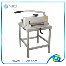 High precision 470mm manual die cutter for paper