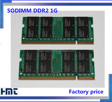 China stock clearance sale 64mbx8 ddr2 1gb laptop 200pin