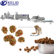 New Popular Dry method pet dog food production line