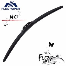 NS7 Car Accessories Frameless Wiper Blade