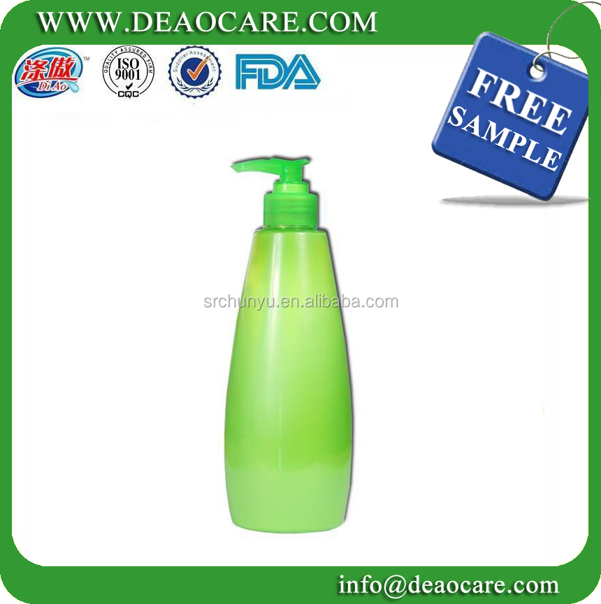 Free sample new arrival factory direct price herbal shampoo with new formula
