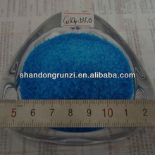 Factory Supply Low Price Swimming Pool Use Pentahydratee Copper Sulfate