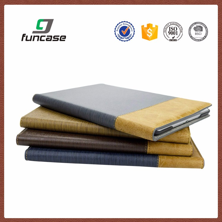 Factory directly heavy duty high qualitycustom leather case flip cover for ipad mini 4