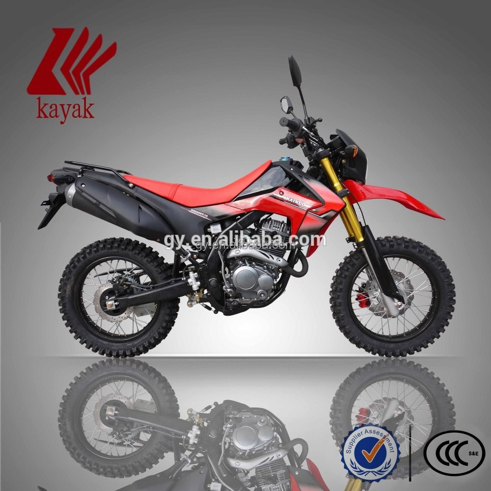 2015 New 250cc Dirt Bike CRF250 Motorcycle,KN250GY-12
