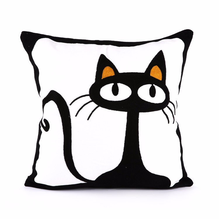 Factory Directly Wholesale High Quality Eco-Friendly Latest Design Cushion Cover