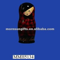 Adorable Baby Theme Novelty wholesale Ceramic Porcelain Doll