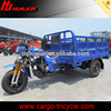 Pedal tricycle motorcycles/water cooling cargo tricycle manufacturer