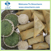 Sell IQF Frozen Dim Sum Frozen Spring Roll